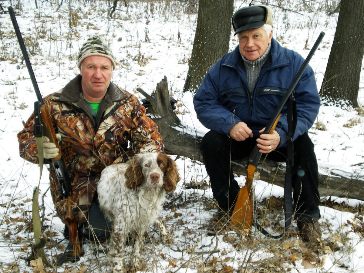 охота и рыбалка охота с лайкой