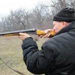 Как правильно стрелять